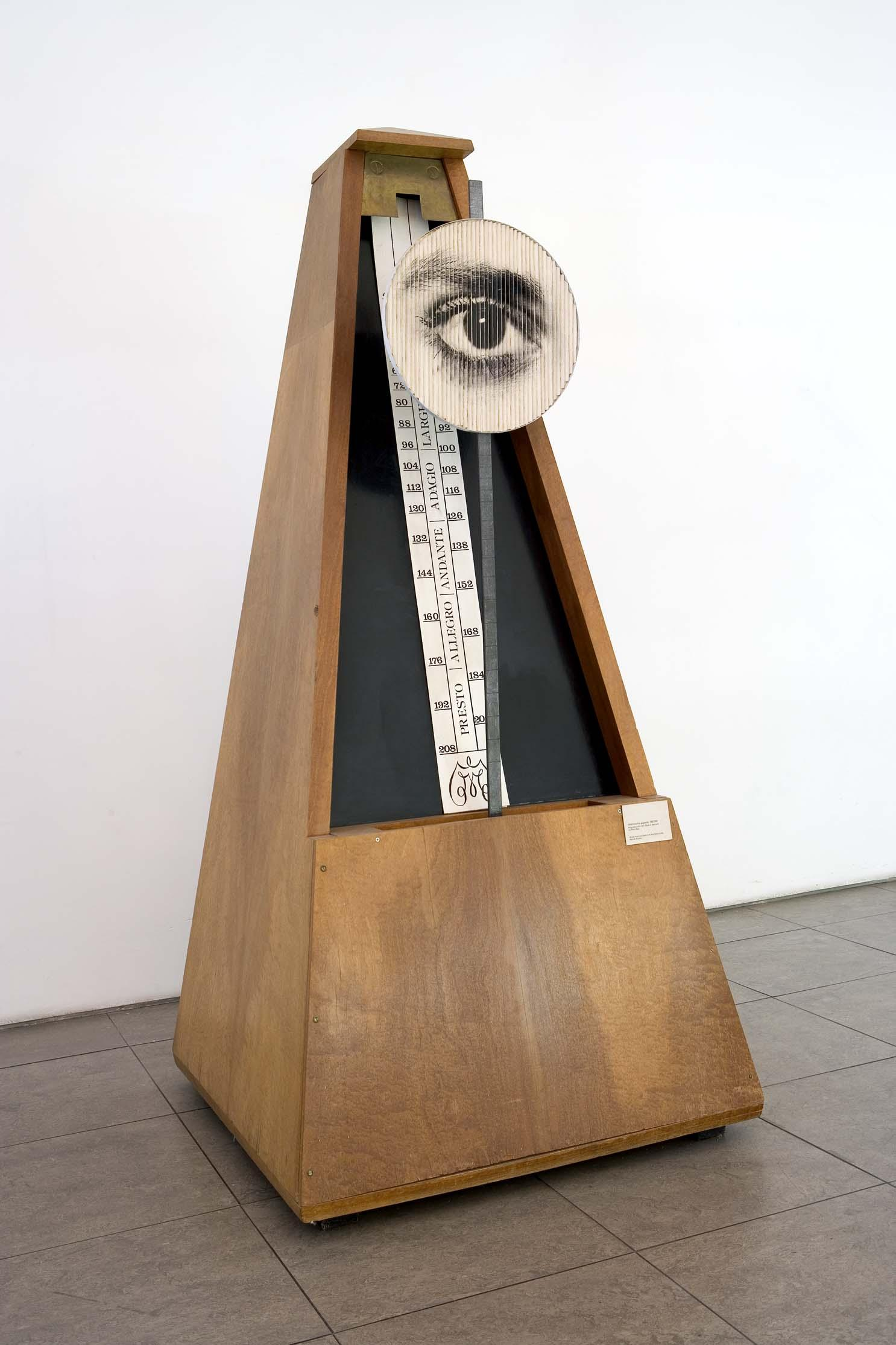 man ray sculpture, links to main pacific review page